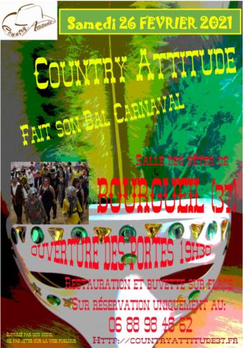 2022 02 26 Carnaval 2022 Country Attitude